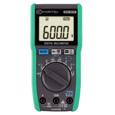 Kyoritsu KEW 1021R Digital Multimeters