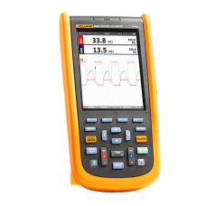 Fluke 120B Series Industrial ScopeMeter