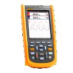 Fluke 120B Series Industrial ScopeMeter