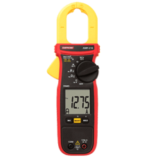 Amprobe-210 600A AC TRMS Clamp Meter