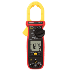 Amprobe-320 600A AC/DC TRMS Motor Maintenance Clamp Meter