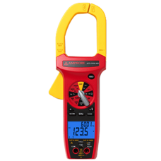Amprobe ACD-3300 IND CAT IV True-rms Clamp Meter