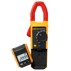 Fluke 381 Remote Display True RMS Clamp Meter with iFlex