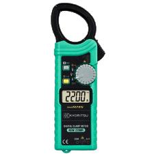 kyoritsu 2200R Digital Clamp Meter