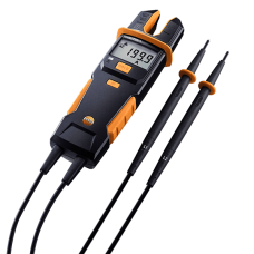 Testo 755-1 Current/voltage tester