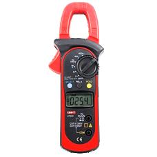 Uni-T UNI-T UT203 Digital Clamp Meter