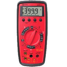 Amprobe 34XR-A True-rms Digital Multimeter with Temperature