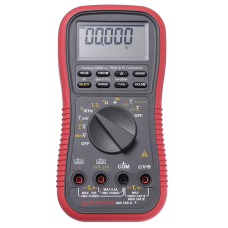 Amprobe AM-160-A True-rms Precision Multimeter with Temperature