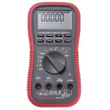Amprobe AM-160-A True-rms Precision Multimeter with Temperature