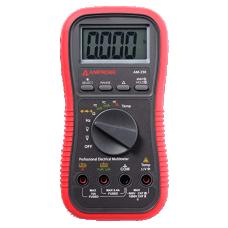Amprobe AM-250 Industrial True-rms Digital Multimeter