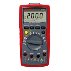 Amprobe AM-560 Advanced HVAC Multimeter