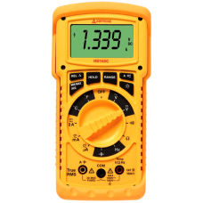Amprobe HD160C IP67 Heavy Duty True-rms Multimeter with Temperature