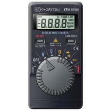 Kyoritsu 1018H Pocket Multimeter