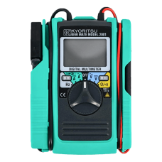 kyoritsu  KEWMATE 2001 Digital Multimeter