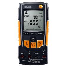 Testo 760-3 Digital Multimeter