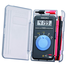Hioki 3244-60 pocket digital multimeter