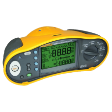 Fluke 1654B Multifunction Installation Tester