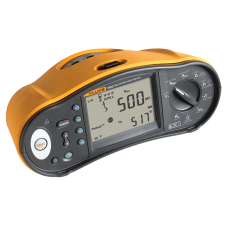 Fluke 1663 Multifunction Testers
