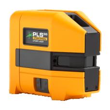 PLS 5G Laser Level
