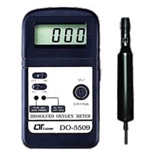 Lutron DO-5509 Digital oxygen meter