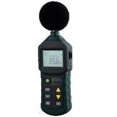 MASTECH MS6700 Digital Sound Level Meter