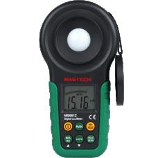 Mastech MS6612 Digital lux meter
