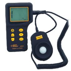 Smart Sensor AR823 Plus Digital lux meter