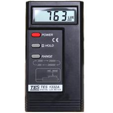 Taiwan TES 1332A Digital lux meter