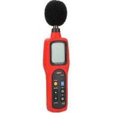 Uni T UT 351 Digital sound level meter model