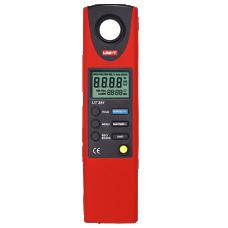 Uni T UT381 Digital lux meter