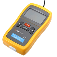 Victor VC-1010A Digital lux meter