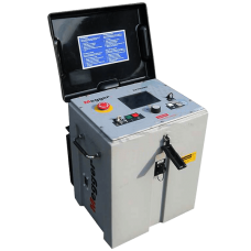 Megger EZ THUMP V2 12 kV HIGHLY PORTABLE FAULT LOCATION SYSTEM