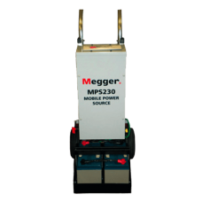 Megger MPS230 MOBILE POWER SOURCE