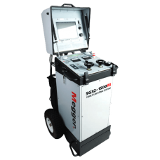 Megger SG32 1500M PORTABLE FAULT LOCATION SYSTEM