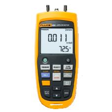 Airflow Meter / Micromanometer