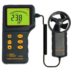 Smart Sensor AR836 Plus Digital Anemometer