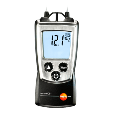 Testo 606-1 - Moisture meter