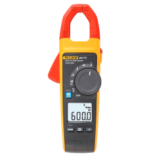 True-RMS HVAC Clamp Meter