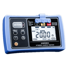 Hioki FT6031-03 Ground Resistance Tester