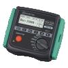 Kyoritsu 4106 Ground Resistance Tester
