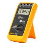 Fluke 1621 GEO Earth Ground Tester