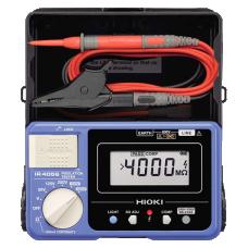 Hioki IR4056-20 Digital Insulation Tester
