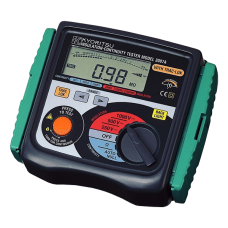 Kyoritsu 3007A Digital Insulation Tester