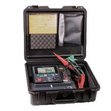 Kyoritsu 3127 Digital High Voltage 5kV Insulation Resistance Tester
