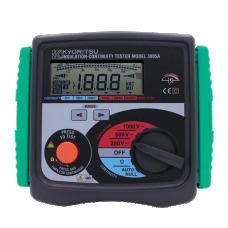 Kyoritsu 3005A Digital Insulation Tester