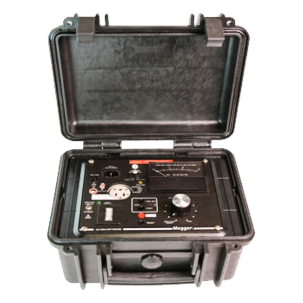 High Pot Testers - 3kv/4kv Ac Hipot