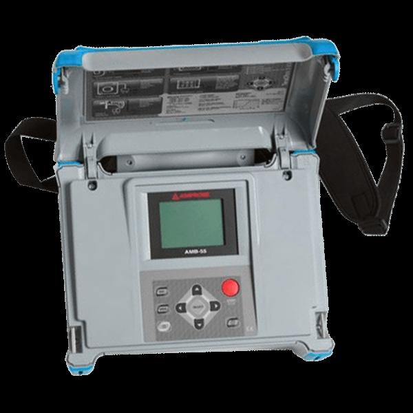 Amprobe AMB-55 Industrial High-Voltage Insulation Tester