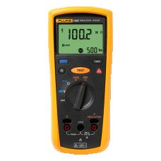 Fluke 1503 Insulation Resistance Meter