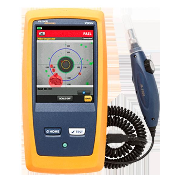 Fluke FI-7000 FiberInspector™ Pro