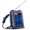 WOHLER A 550 L COMBUSTION ANALYZER